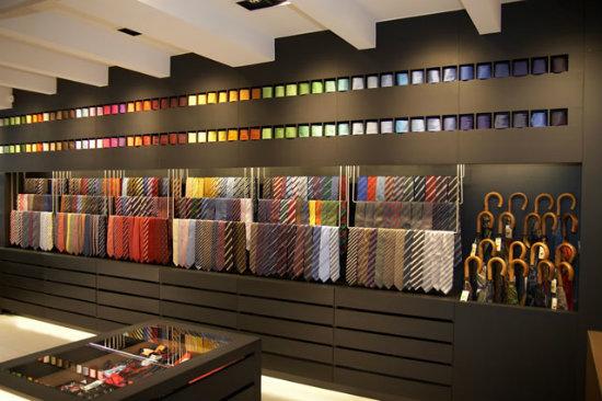 tienda corbatas